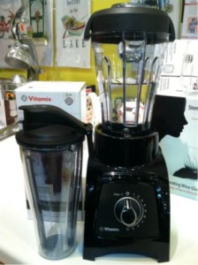 Vitamix in door county