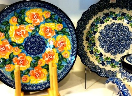 Polish Pottery In Door County